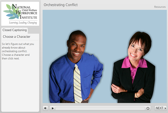 OrchestratingConflictImage
