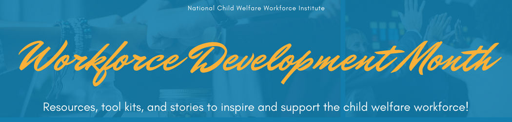 Workforce Development Month 2018